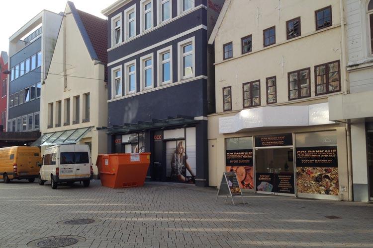 Lange Straße Oldenburg