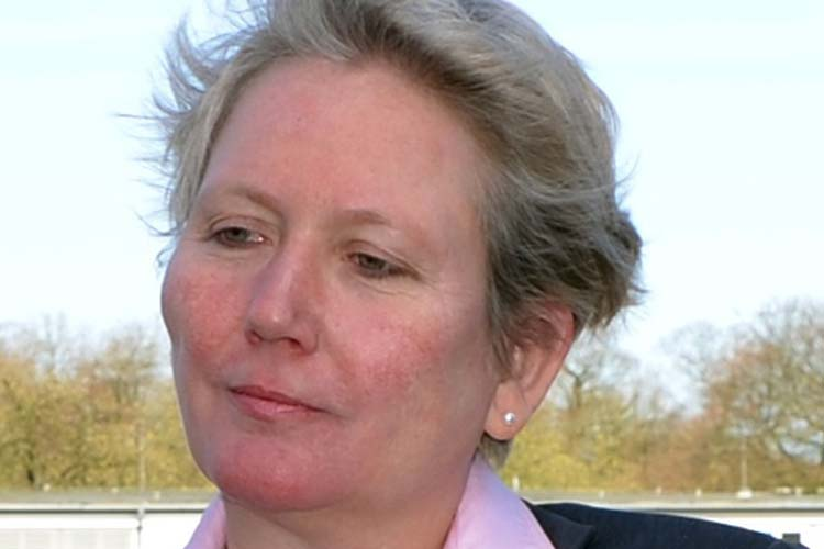 Lebens- und Futtermittelskandale halten Staatsanwältin Susanne Böhm auf Trab.