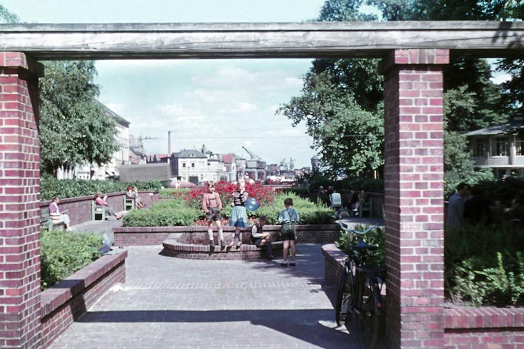 stautorplatz-oldenburg-1952