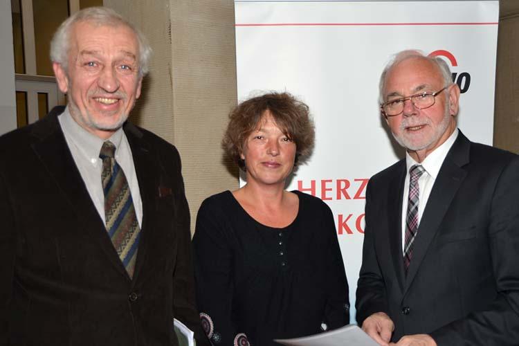 Der AWO Bezirksverband Weser-Ems feierte sein 65-jähriges Bestehen. Unter den vielen Gästen wurde Sozialministerin Cornelia Rundt begrüßt.