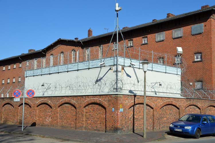 Was aus dem alten Oldenburger Gefängnis werden soll, ist bislang nicht geklärt.