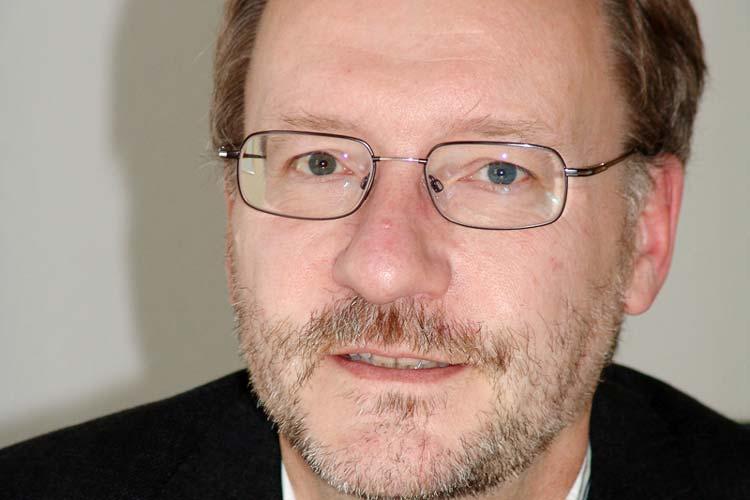 Der Kaufmännische Vorstand des Evangelischen Krankenhauses, Thomas Kempe, geht.