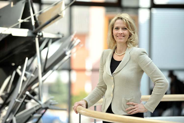 Oldenburgs Uni-Präsidentin Prof. Dr. Babette Simon wechselt nach Mainz.