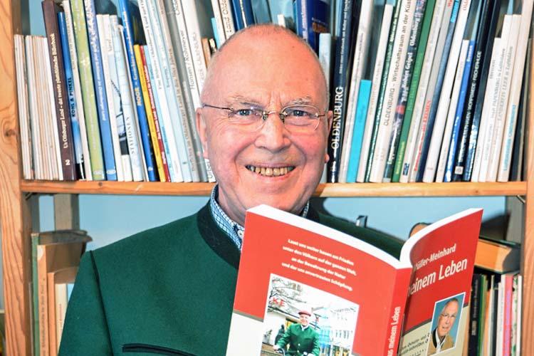 Kurt Müller-Meinhard hat seine Lebenserinnerungen aufgeschrieben.