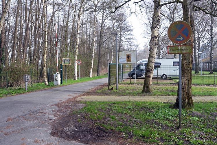 Das Theaterprojekt Blankenburg wird nicht wie geplant stattfinden. Der Koproduktion wurde untersagt, beim ehemaligen Kloster zu spielen.