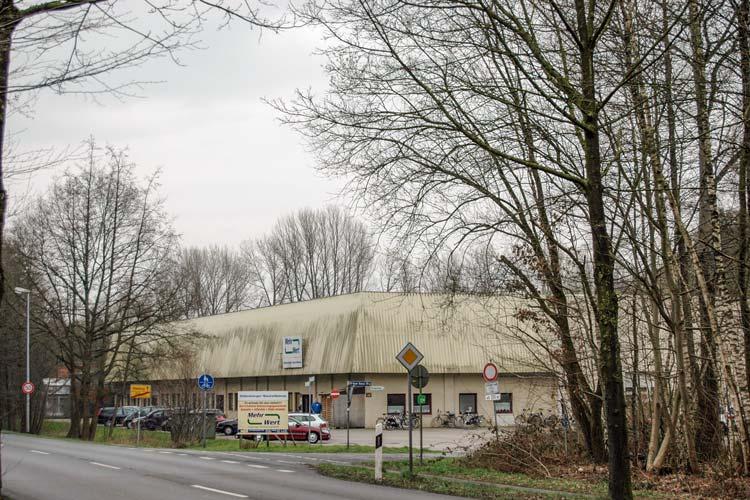 Das Sozialkaufhaus Mehr-Wert an der Ammerländer Heerstraße bleibt bestehen.