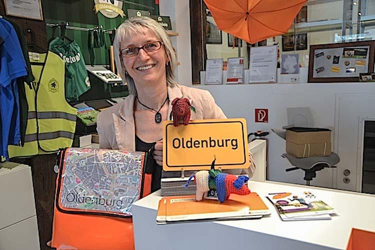 OTM-Geschäftsführerin Silke Fennemann zog eine positive Bilanz für 2013.
