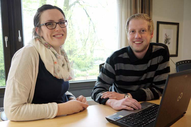 Seit zehn Jahren kann man den Urlaub in Bad Zwischenahn online buchen. 2014 wurden bereits über 30 Prozent der Buchungen online erledigt.