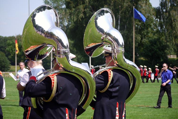 Es stehen insgesamt 92 Auftritte auf dem Programm der Rasteder Musiktage.