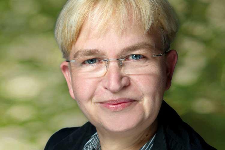 Wird von den Linken in Oldenburg unterstützt: Dr. Marion Rieken.