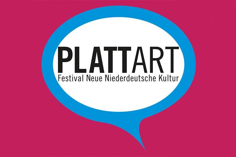 Wie die Oldenburgische Landschaft mitteilt, findet vom 27. Februar bis 8. März 2015 das 5. PLATTart Festival für Neue Niederdeutsche Kultur unter dem Motto PLATTopolis statt.