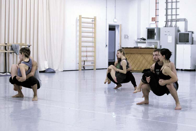 Aus der TanzCompagnie Oldenburg wurde die BallettCompagnie Oldenburg.