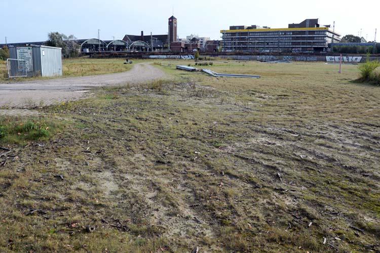 45.000 Quadratmeter Fläche in der Oldenburger Innenstadt bieten eine Chance, etwas Großartiges entstehen zu lassen. Morgen fällt dazu die Entscheidung.