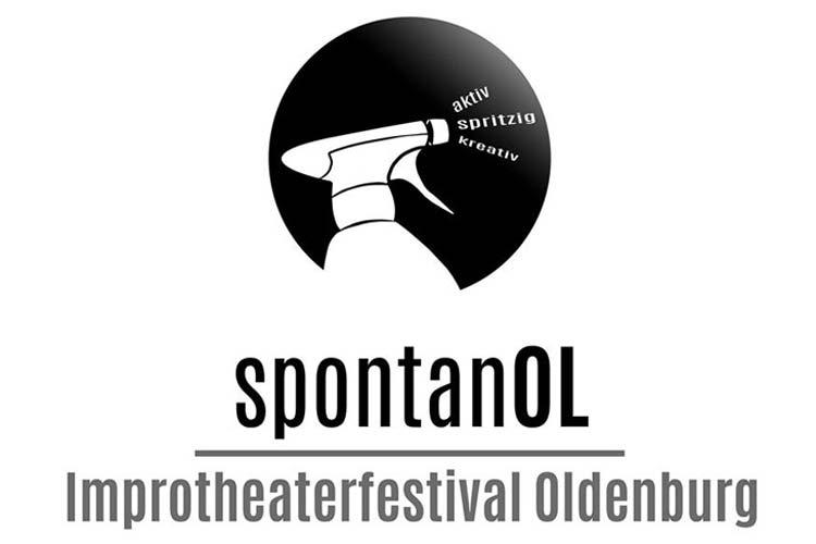 SpontanOL ist ein neues Improtheaterfestival in Oldenburg.