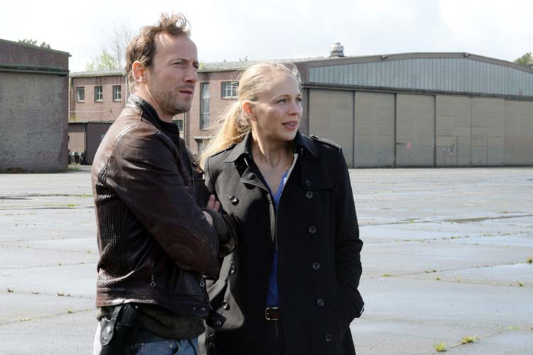 Im April wurde in Oldenburg der Tatort Die Feigheit des Löwen mit Wotan Wilke Mehring und Petra Schmidt-Schaller gedreht, der am Sonntag in der ARD gezeigt wird.