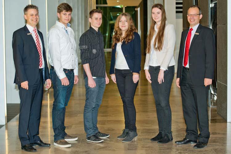 Das Oldenburger Fachgymnasium Wirtschaft der BBS Haarentor in Oldenburg führt ein Projekt mit dem Ziel durch, ein Online-Marketingkonzept für die LzO zu erstellen.