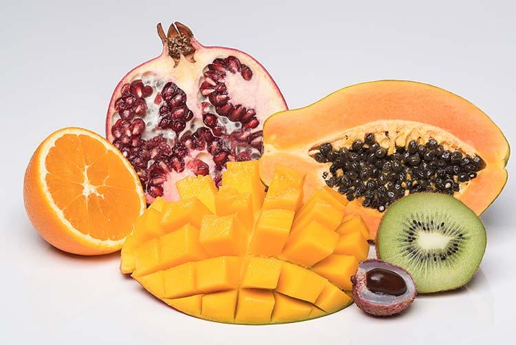 Einige Hersteller von Lebensmittel tricksen mit Health Claims. Mit unverarbeiteten Lebensmittel geht der Verbraucher auf Nummer Sicher.