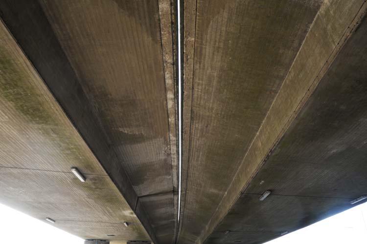 Der Neubau der Autobahnbrücke Alexanderstraße in Oldenburg wird eineinhalb oder zwei Jahre dauern.