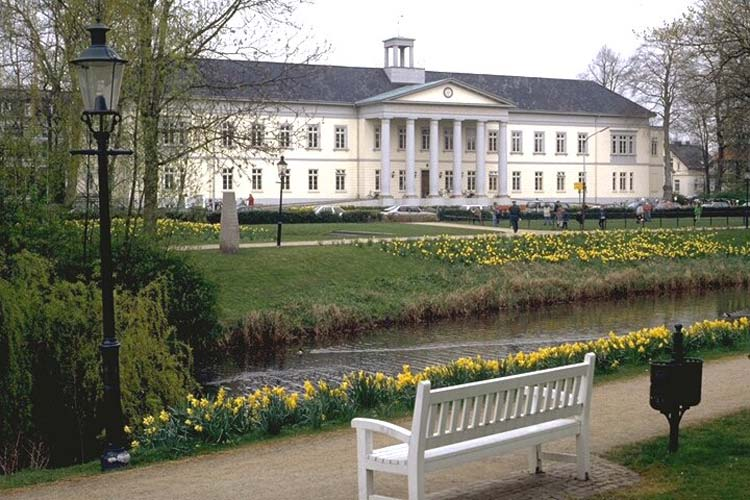 Die Stadtbibliothek Oldenburg im PFL, die Kinderbibliothek und die vier Stadtteilbibliotheken ziehen eine positive Bilanz für das Jahr 2014.