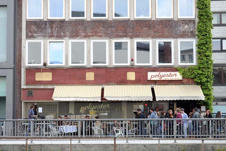 Das Polyestival lockte im vergangenen Jahr zahlreiche Gäste nach Oldenburg, die bei netter Stimmung und guter Musik feierten.