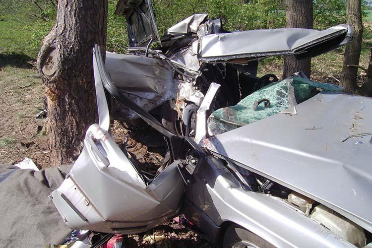 Nach wie vor spielen die tödlichen Baumunfälle im Bereich der Polizeidirektion Oldenburg eine große Rolle.