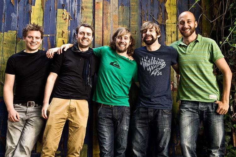 David & die Kernigen, eine Band aus Oldenburg, stellen mit einem Release Konzert am 16. Mai im Cadillac ihre neueste EP Was du willst vor.
