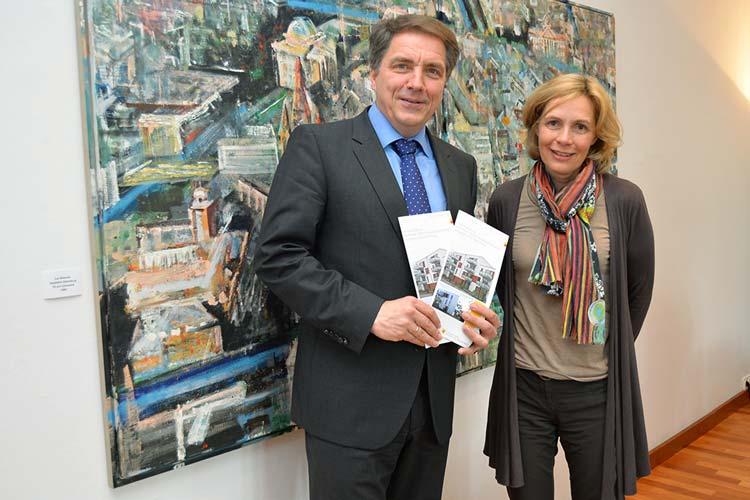 Einen Beitrag zur Aktivierung der Stillen Reserven für mehr preisgünstigen Wohnraum will die Stadt Oldenburg mit Zuschüssen leisten.