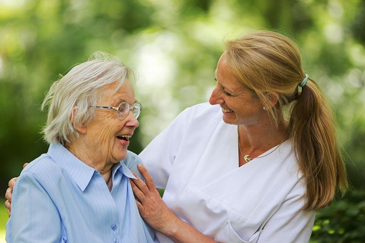 DemenzNetz Oldenburg heißt eine neue Einrichtung für ein selbstbestimmtes Leben unter dem Dach des Versorgungsnetzes Gesundheit.