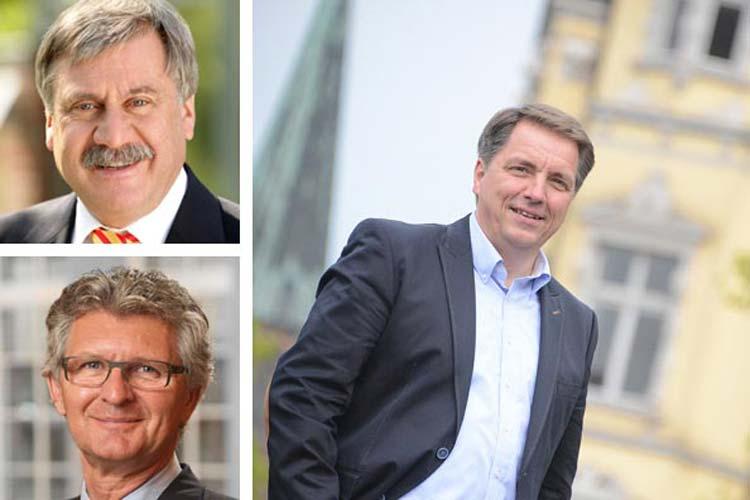 Sieben Monate nach dem Amtsantritt kämpft Oldenburgs Oberbürgermeister Jürgen Krogmann mit der ersten Krise. Und wie häufig in der Politik ist es nicht der Anlass selbst, der den Betroffenen ins Stolpern bringt, sondern eher das mangelhafte Krisenmanagement.