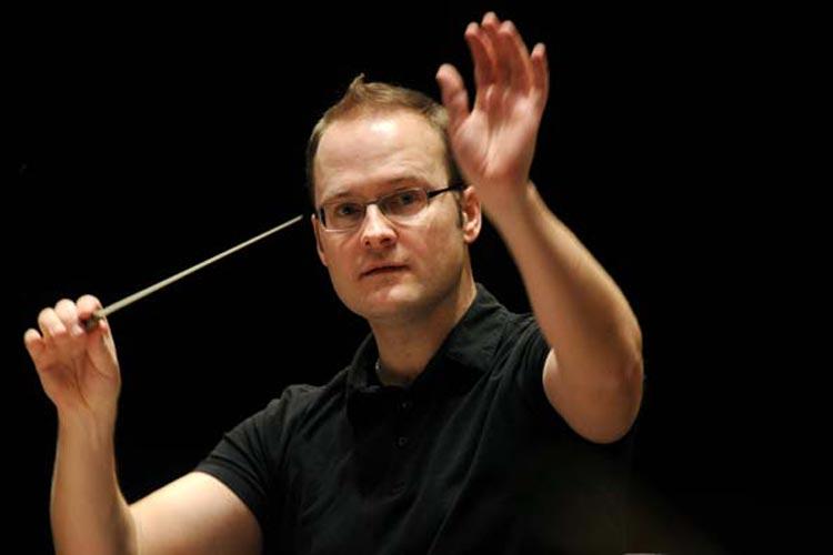 Hendrik Vestmann wird neuer Generalmusikdirektor am Oldenburgischen Staatstheater.