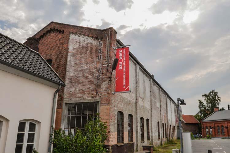 Die 1. Creative Oldenburg findet am 27. und 28. August in der bau_werk Halle statt.