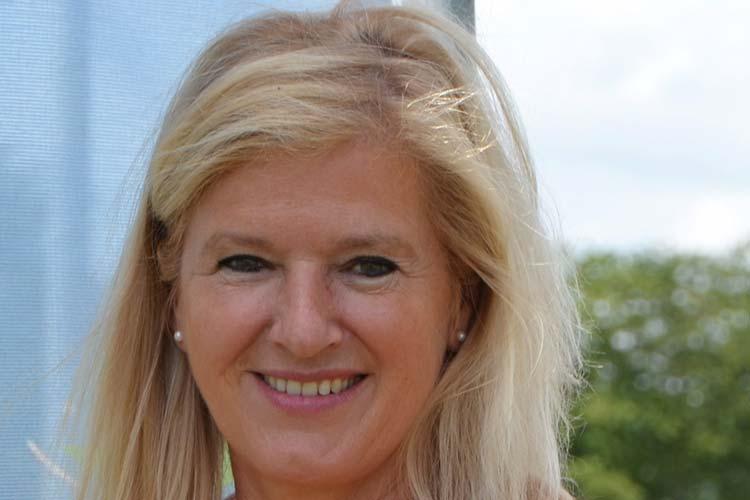 Ute Thümler ist Projektleiterin bei den LandTagenNord.