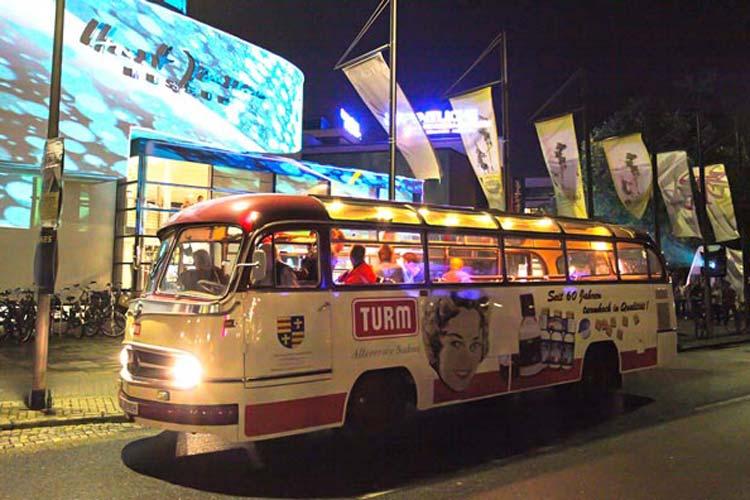 Am 26. September findet in Oldenburg die Nacht der Museen statt.