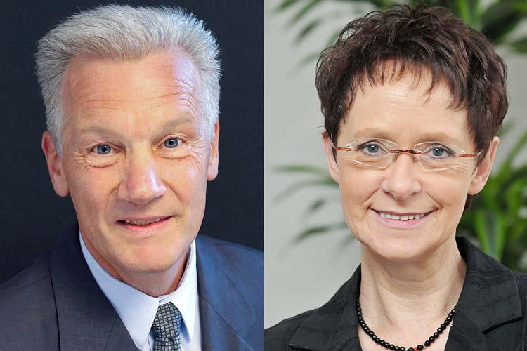 Volker Trautmann folgt Inge von Danckelman als Leiter des Amtes für Personal- und Verwaltungsmanagement der Stadt Oldenburg.