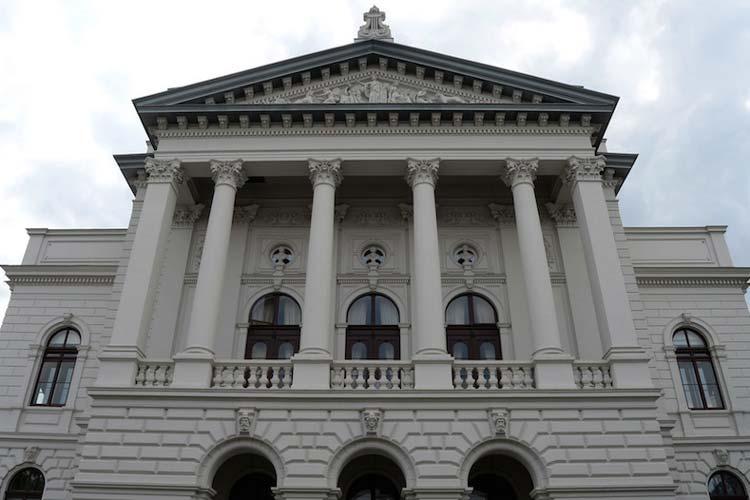 Das Oldenburgische Staatstheater veranstaltet ein Benefizkonzert für Flüchtlingsprojekte.