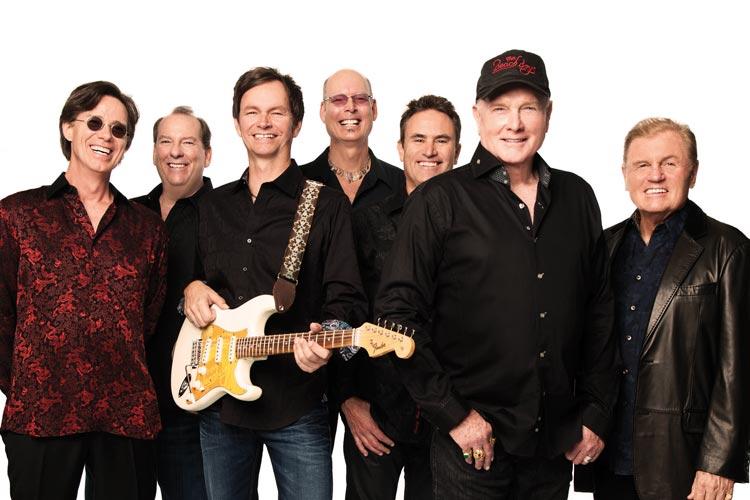 The Beach Boys kommen im Rahmen der Aida Night of the Proms nach Oldenburg.