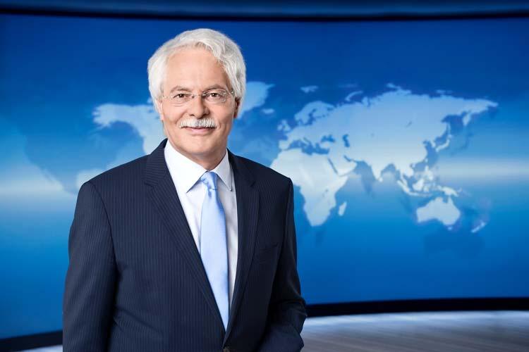 Tagestehemen-Moderator Thomas Roth kommt nach Oldenburg, umüber Journalismus, Presse- und Meinungsfreiheit in Russland zu sprechen.
