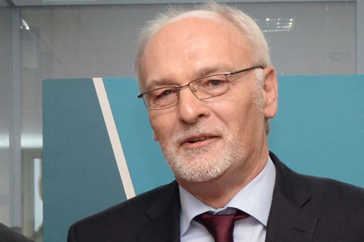 Franz-Josef Sickelmann.