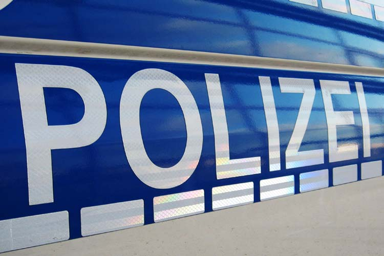 Die Polizei Oldenburg hat sich auf die Corona-Situation vorbereitet.