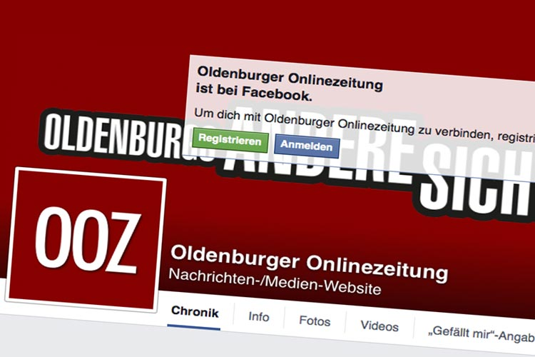 Bei Facebook schildern Nutzer im Nazi-Jargon ihre Gewaltfantasien an Flüchtlingen, es werden Beiträge mit Hakenkreuzen verbreitet oder man entdeckt Menschen, die mit Hitlergruß posieren. Warum, so fragt man sich, sprechen wir von sozialen Medien?