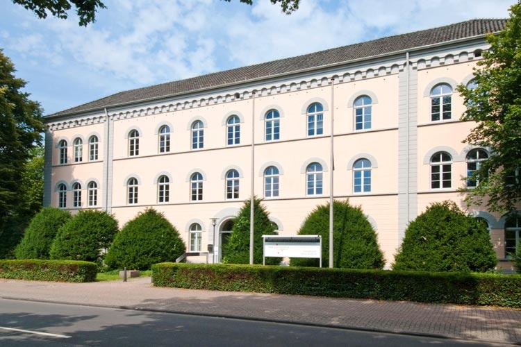 Zum 30. Mal findet das international anerkannte Rohrleitungsforum des Instituts für Rohrleitungsbau der Jade Hochschule in Oldenburg statt.