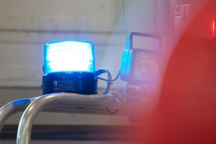 Gestern brannte es in Oldenburg unter einem Carport. Die Polizei geht von Brandstiftung aus.
