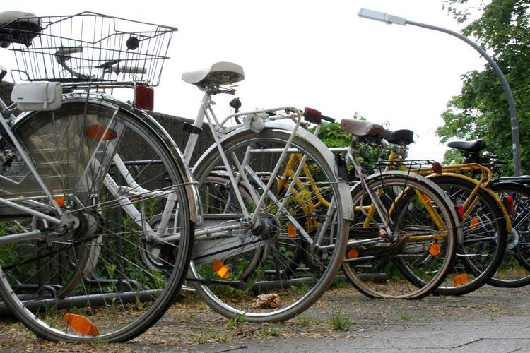"""""""Rund ums Fahrrad"""" geht es bei einem ADFC-Aktionstag."""