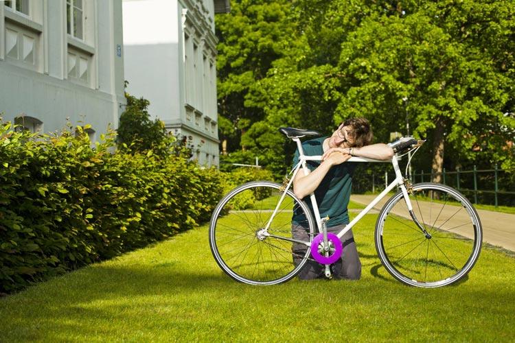 Die Oldenburger lieben ihre Fahrräder. Deshalb wird den Zweiradbegeisterten jetzt ein eigener Tag gewidmet.