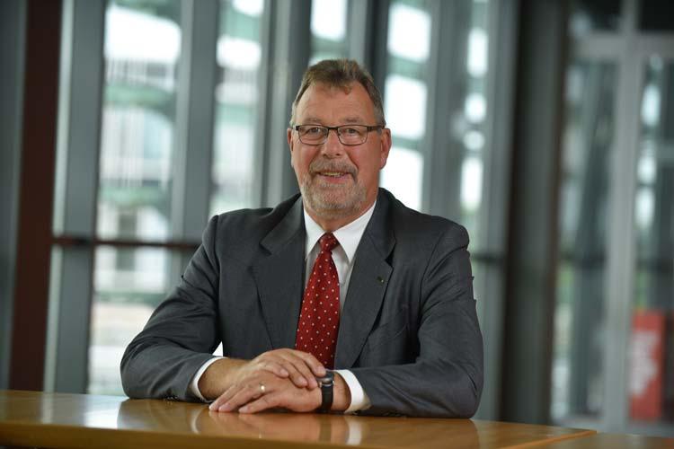 Thomas Lambusch, Präsident des Arbeitgeberverbandes Nordmetall, hält die Forderungen der Gewerkschaft für wirklichkeitsfremd.