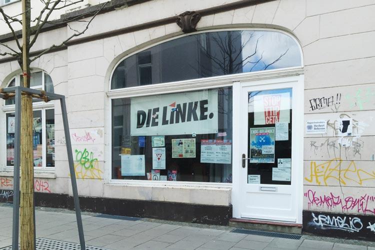 Die Linke hat in ihrer Wahlversammlung im Oldenburger Parteibüro in der Kaiserstraße ihre Kandidatinnen und Kandidaten zur Kommunalwahl aufgestellt.