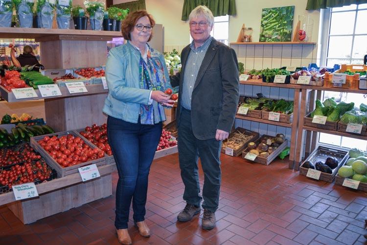Vor einem Jahr startete das Projekt der Landwirtschaftskammer Niedersachsen Service vom Hof. Jetzt wurde ein Resümee gezogen.