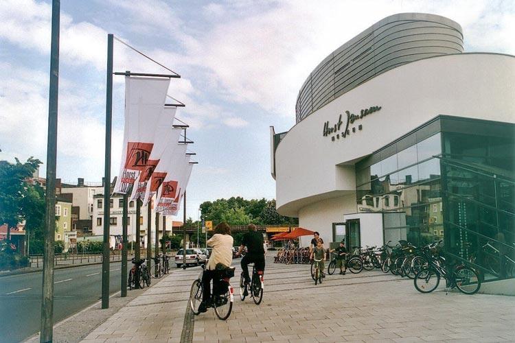 Das Horst-Janssen-Museum verfügt demnächst über eine eigene Sammlung.