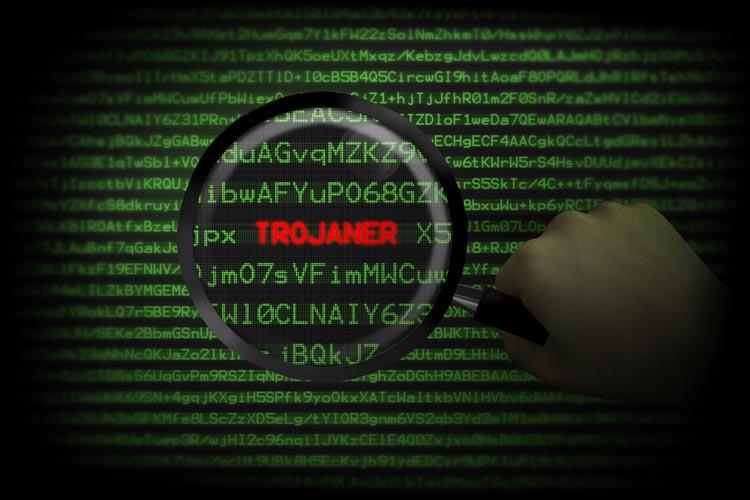 Das Landeskriminalamt Niedersachsen warnt vor Trojanern in Bewerbungsmails.