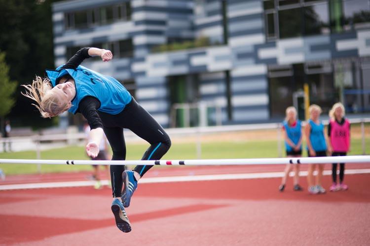 Die Carl von Ossietzky Universität Oldenburg tritt in den Disziplinen der Leichtathletik gegen die Unis aus Kiel, Hannover und Vechta an.